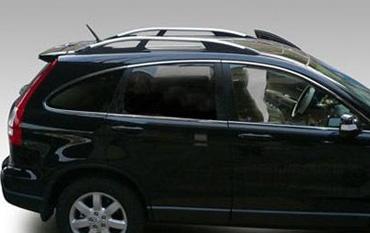 供应本田CRV原装行李架,CRV两竖行李架高清图片